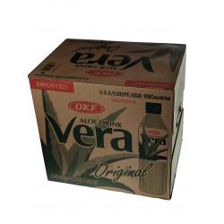 Aloe Vera drink - original - OKF 12x1,5l