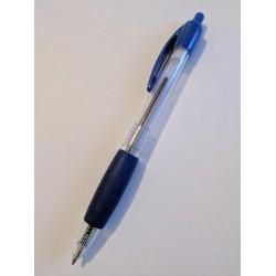 Zatahovací kuličkové pero - Aro 50 kusů