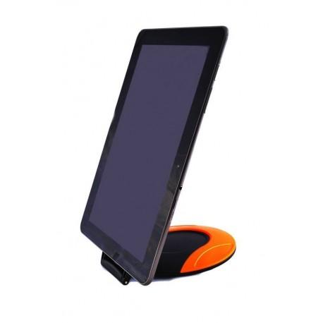Nano držák pro tablet - žlutý