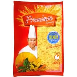 Bezvaječné těstoviny - mušličky - Premium 400 g