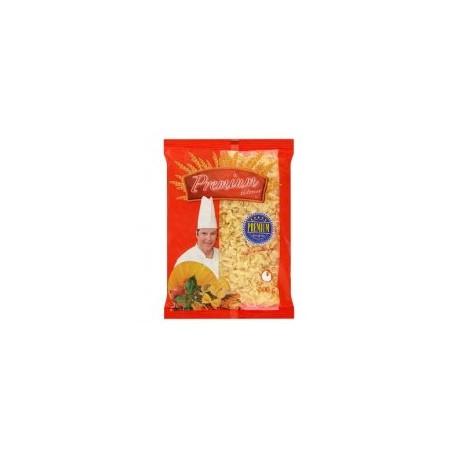 Těstovinové bezvaječné nudle - mušličky - Premium 400 g