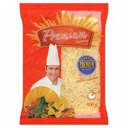 Bezvaječné těstoviny - Vlasové nudle - Premium 400 g