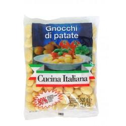Bramborové noky - Gnocchi di patate 1x500g