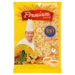 Vaječné těstoviny - Široké nudle - Premium 500 g