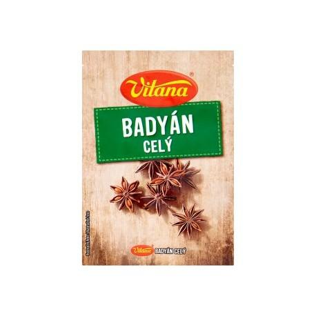 Babyán celý - Vitana 5 ks