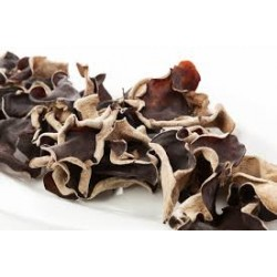 Sušené houby jidášovo ucho 100g - Moc nhi