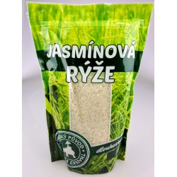Jasmínová rýže dlouhozrnná Thajský původ Milkpol 1x1kg