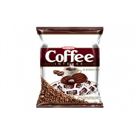 Bonbóny Coffee intense - Tayas 1kg