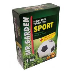 Travní směs Sport - Mr.Garden 1kg
