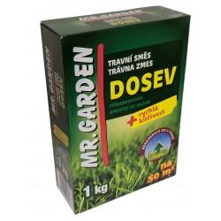 Travní směs Dosev - Mr.Garden 1kg