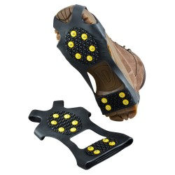 Nesmeky na boty (velikost EU 38-40) M