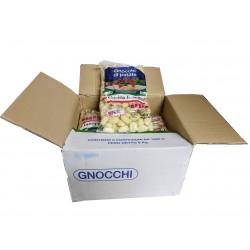 Bramborové noky - Gnocchi di patate 8x1kg