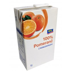 Pomeranč 100% ARO