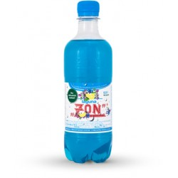 Laguna -modrá limonáda - ZON 0,5l