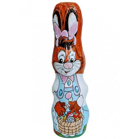 Velikonoční čokoládový zajíček, zajíc 1x60g