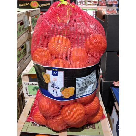 Pomeranče džusové odrůda Lane Late 1x5kg
