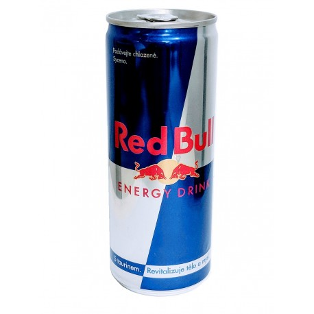 Red Bull energy drink 1x250ml