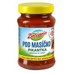 Pod masíčko - Pikantka - Znojmia 1x340 g