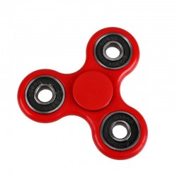 Spinner - Červený