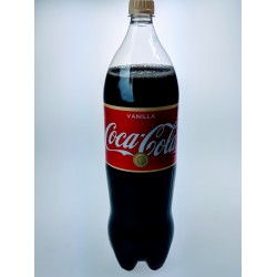 Coca Cola Vanilla 1x1,75l PET