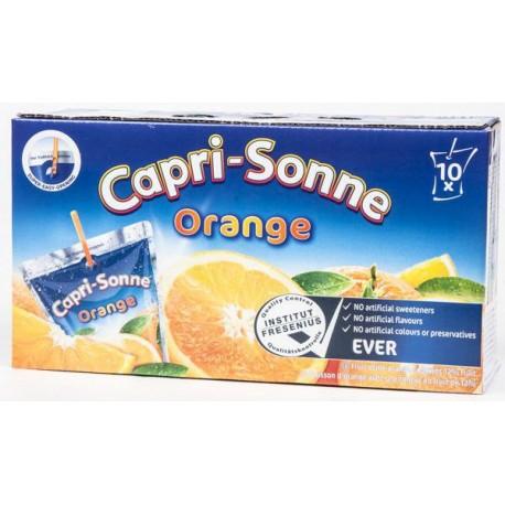 Capri Sonne Pomeranč