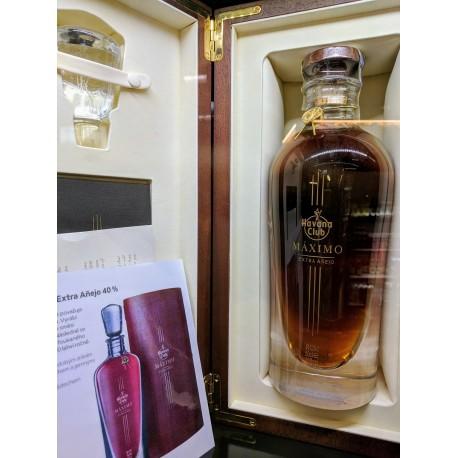 Havana Club Máximo Extra Añejo rum 40% 1x0,5l