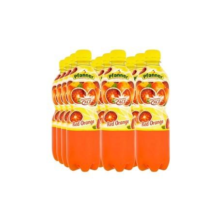 Červený pomeranč - Pfanner A-C-E 10% 500ml
