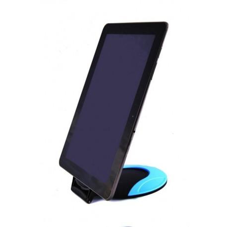 Nano držák pro tablet modrý