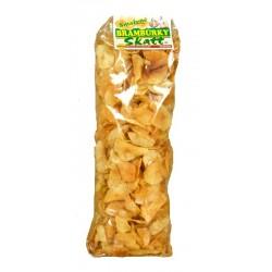 Smažené brambůrky slané - Skatt 1x200 g+10g