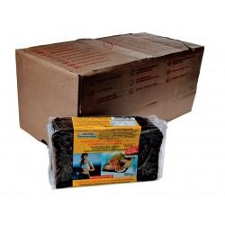 Trvanlivý žitný chléb celozrnný se slunečnicovými semeny 12x500 g