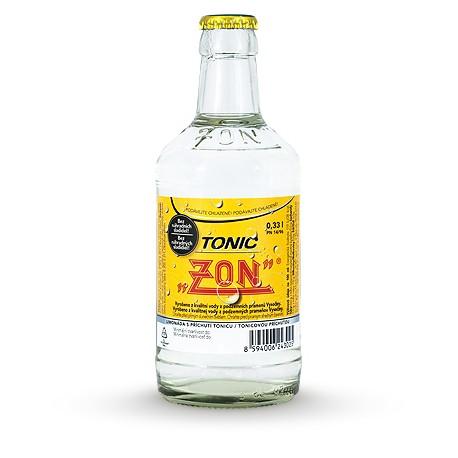 Tonic ve skle - Zon 0,33l