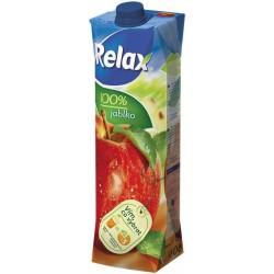 Jablečný džus - Relax 1l