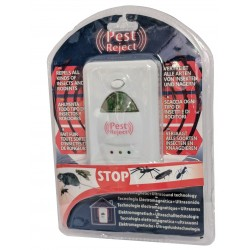0dpuzovač myší Pest repelling aid 1x1ks