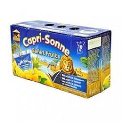 Safari Fruits nápoj Capri Sonne 10x200 ml