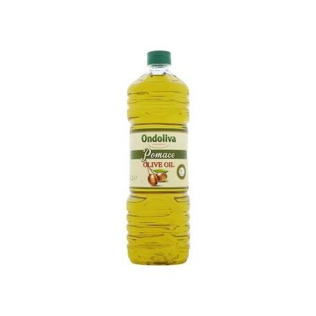 Olivový olej z pokrutin - Ondoliva 1l