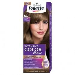Palette Intensive Color Creme N6 Středně plavý
