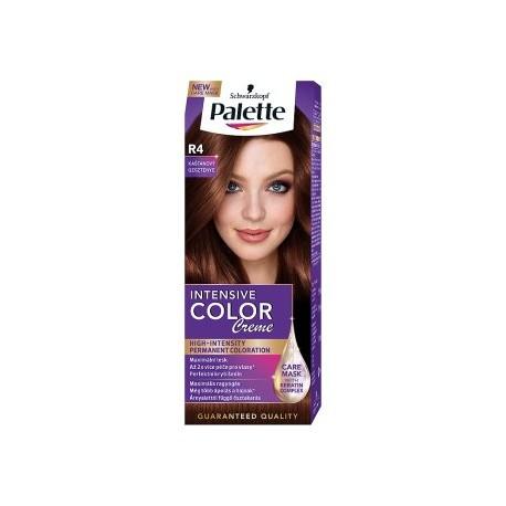 Palette Intensive Color Creme R4 Kaštanový