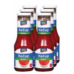 Kečup sladký - aro 300 g