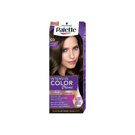Palette Intensive Color Creme G3 Pralinka
