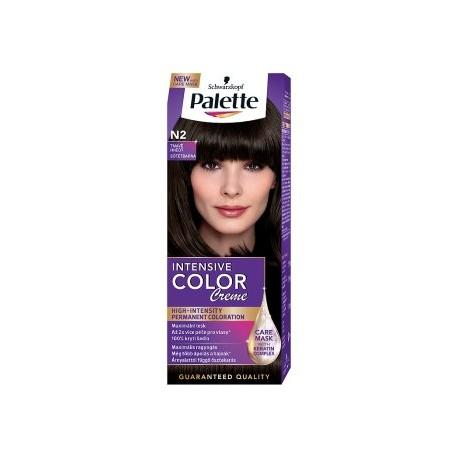 Palette Intensive Color Creme N2 Tmavě hnědý