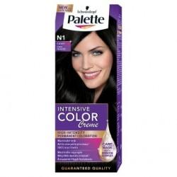 Palette Intensive Color Creme N1 Černý