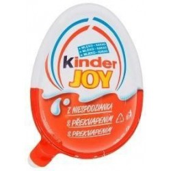 Kinder Joy - Emojoy 24 ks