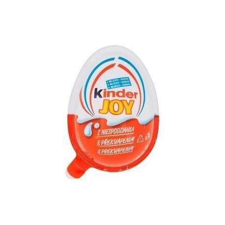 Kinder Joy - Emojoy 24 ks