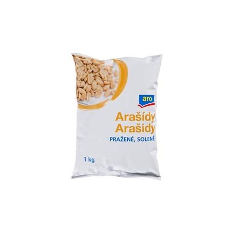 Arašídy - Aro 80 g