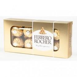 Ferrero Rocher 8x100g