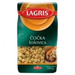 Čočka - Lagris 500g