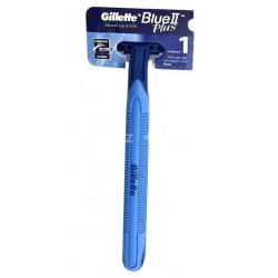 Pohotová holítka BlueII Plus Sensitive - Gillette