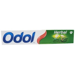 Zubní pasta Herbal - Odol 75 ml