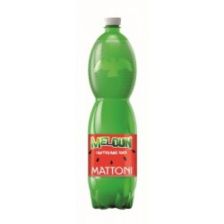 Minerální voda ochucená - Meloun - Mattoni 1,5l