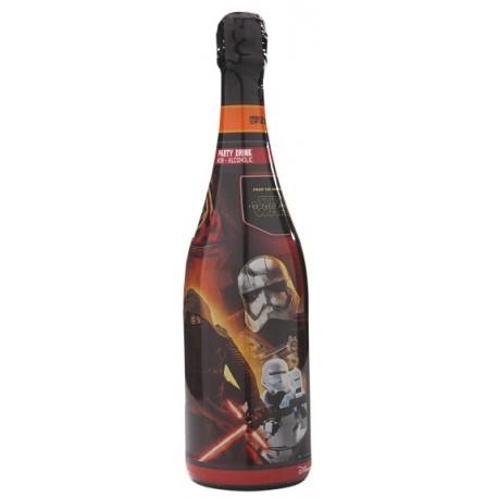 Dětské šampaňské STAR WARS 0,75l